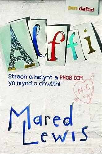 Alffi (Cyfres Pen Dafad)