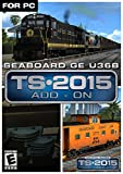 Seaboard GE U36B Loco Add-On [Download]