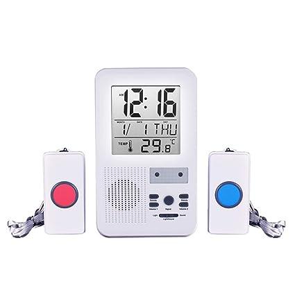 Aleefoon - Sistema de alarma para el paciente, alarma ...