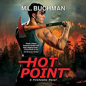 Hot Point Audiobook