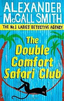 The Double Comfort Safari Club 0307277488 Book Cover
