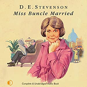 Miss Buncle Married Hörbuch