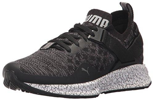 quiet Ignite Sneaker Puma Shade Wn Wn Lo Black Hypernature Donna Evoknit fzZCqwFxg