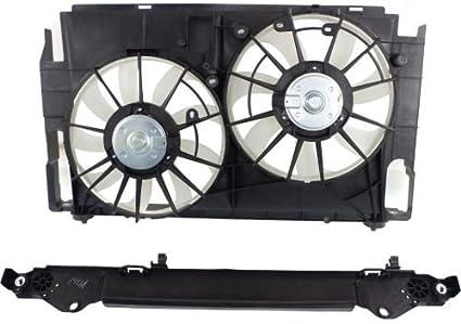Make de auto partes fabricación – Ventilador de refrigeración del ...