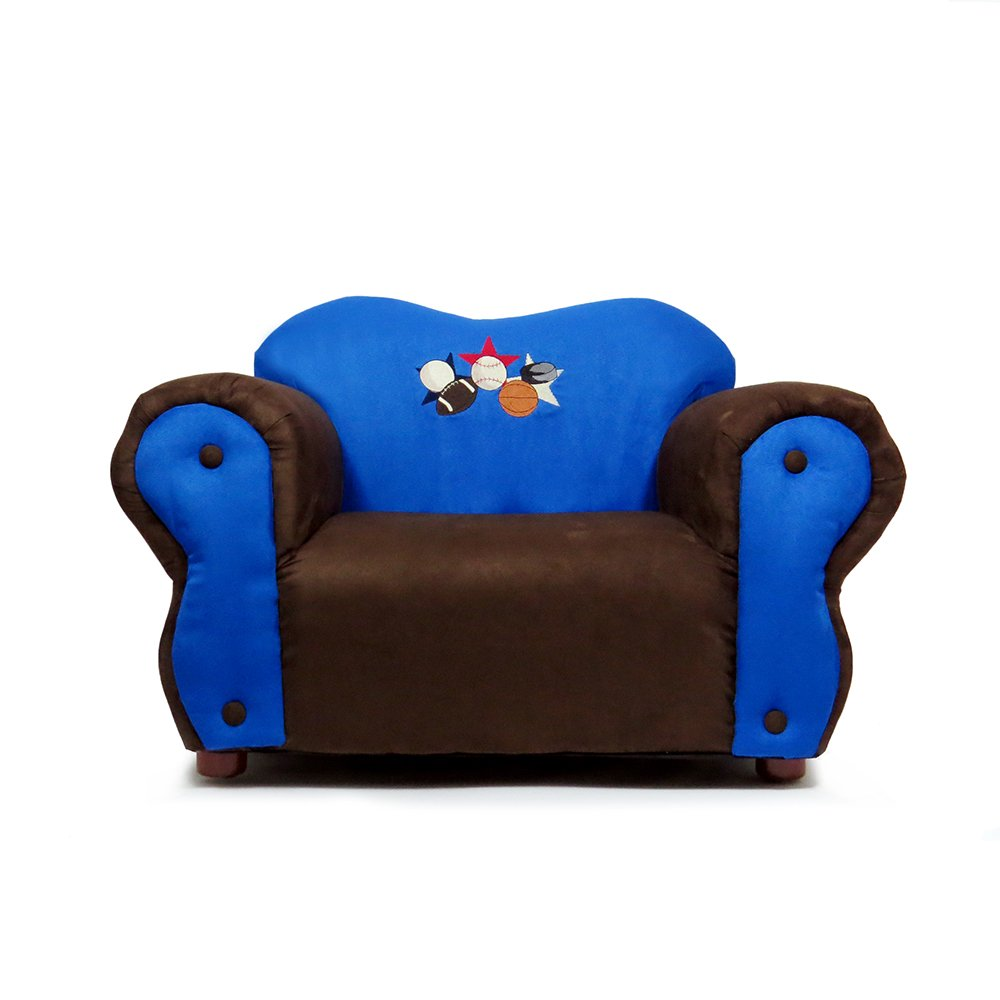 KEET Comfy Kid's Chair, Sports