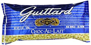Guittard Choc-Au-Lait Chocolate Baking Chips