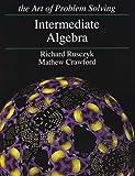 Intermediate Algebra, Richard Rusczyk and Mathew Crawford, 1934124044