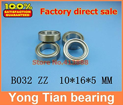 Ochoos Model Differential Bearing HPI Supporting Savage MR1016 B032ZZ 10165 mm (Non-Standard Bearings)
