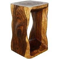 Haussmann NATS1220-L-WAL Natural Table
