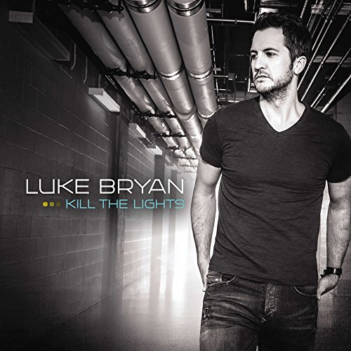Top 7 best luke bryan kill the lights vinyl 2019