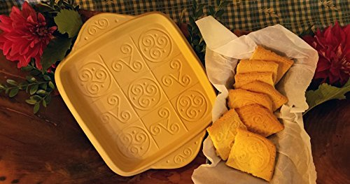Brown Bag Shortbread Cookie Pan - CELTIC TRISKELE - NEW For ()