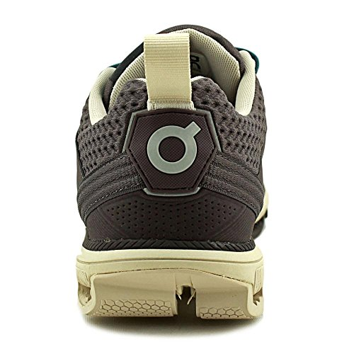 ON Damen Cloudcruiser Sneaker Rauch / Perle