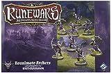 Runewars: Miniature Game - Reanimate Archers Unit Expansion Pack