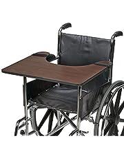 DMI Wood Wheelchair Tray