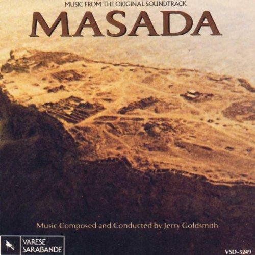 - Masada (1981 Television Mini-series)