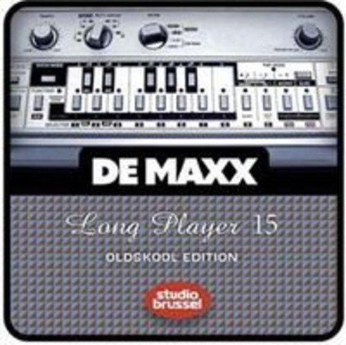 De Maxx Long Player 15                                                                                                                                                                                                                                                                                                                                                                                                <span class=