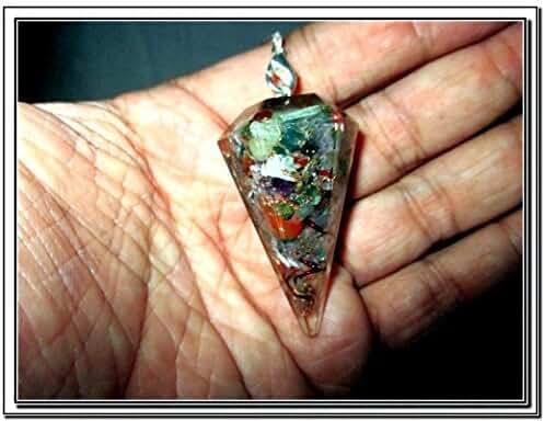 Thick Orgone Pendulum 1 Healing 2