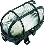 Byron Elro BE60Z GLS Plastic Bulkhead...