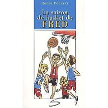 La saison de basket de Fred - Nº 1