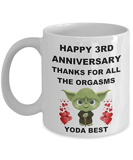 3year Wedding Anniversary.Amazon Com 3 Year 3rd Wedding Anniversary Gifts For Him Men