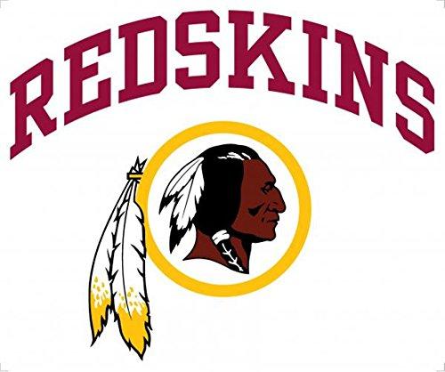 Stockdale Technologies Washington Redskins 12