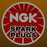 NGK (4339) DCPR8E Spark Plug - Pack of 4