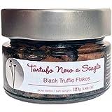 Garzisi Black Truffle Flakes (3.88oz/110g)