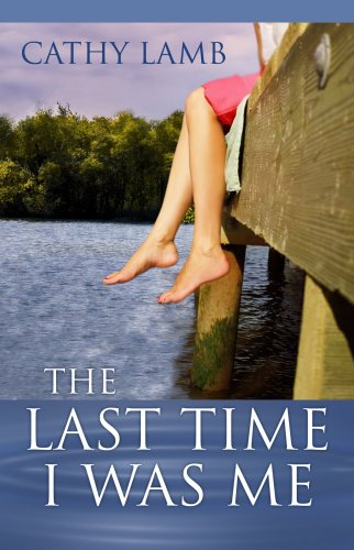Read Online The Last Time I Was Me (Platinum Readers Circle (Center Point)) pdf