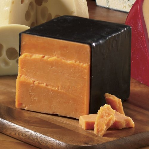 Review 2-lbs. Sharp Cheddar Cheese