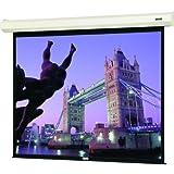 Da-Lite Large Cosmopolitan Electrol - Video Format HC Matte White 200''