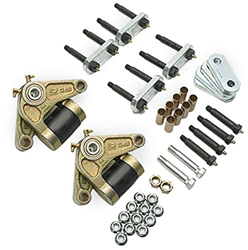 DEXTER K71-653-00 Complete Suspension Kit by Dexter