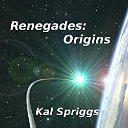 Renegades: Origins