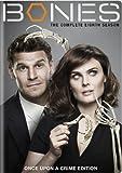 Bones: Season 8 (DVD)