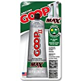 Amazing Goop II Max Glue - 2.0 Oz 2 Pack