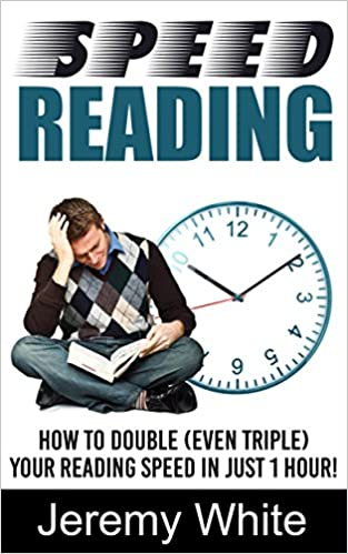 Download books google books pdf free Speed Reading: How To Double (even triple) Your Reading Speed In Just 1 hour! suomeksi PDF FB2