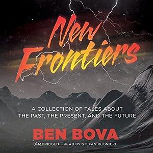 New Frontiers Audiobook
