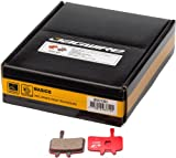 Jagwire Mountain Sport Disc Pads Avid BB7 All Juicy Models Box/25 Pair