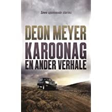 Amazon deon meyer other languages foreign languages kindle karoonag afrikaans edition fandeluxe Gallery