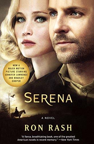 Serena (Movie Tie-In) (Turtleback School & Library Binding Edition) (Movie Serena)