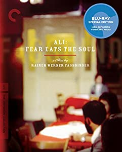Cover Image for 'Ali: Fear Eats the Soul'
