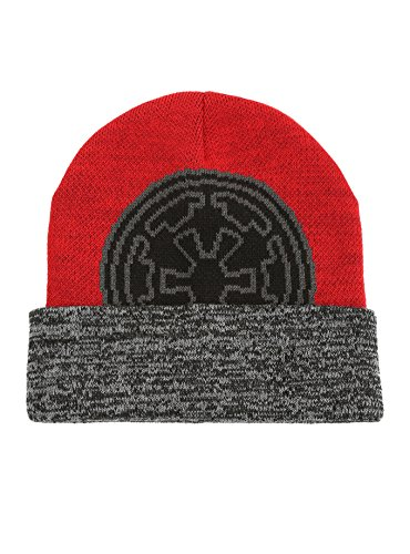 Star Wars Galactic Empire Watchman Beanie