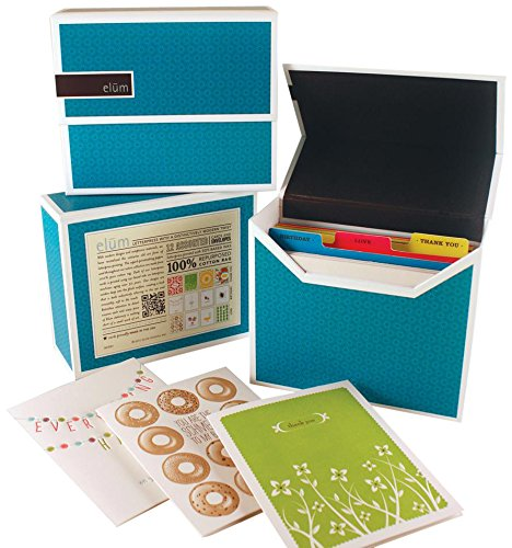 Greeting Card Gift Set Greeting Card Set (Elum Designs)