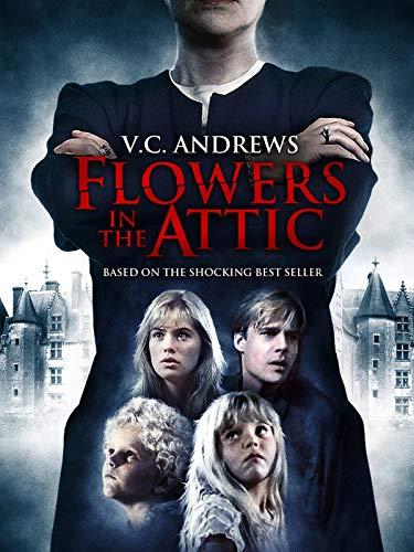 Best flowers in the attic movie set to buy in 2020