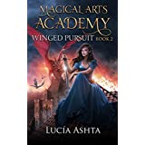 Magical Arts Academy 2: Winged Pursuit