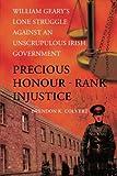 Precious Honour - Rank Injustice
