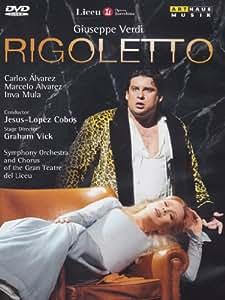 Rigoletto [Import]