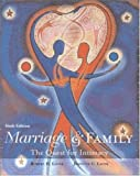 Marriage and Family : The Quest for Intimacy, Lauer, Robert and Lauer, Jeanette C., 0073129259
