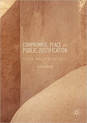Image result for Compromise, Peace and Public Justification: Political Morality beyond Justice