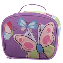 Thermos Soft Lunch Kit, Butterflies