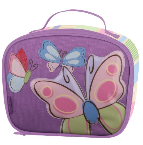 Thermos Soft Lunch Kit Butterflies